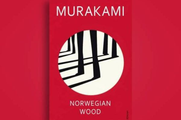 Norwegian Wood di Haruki Murakami