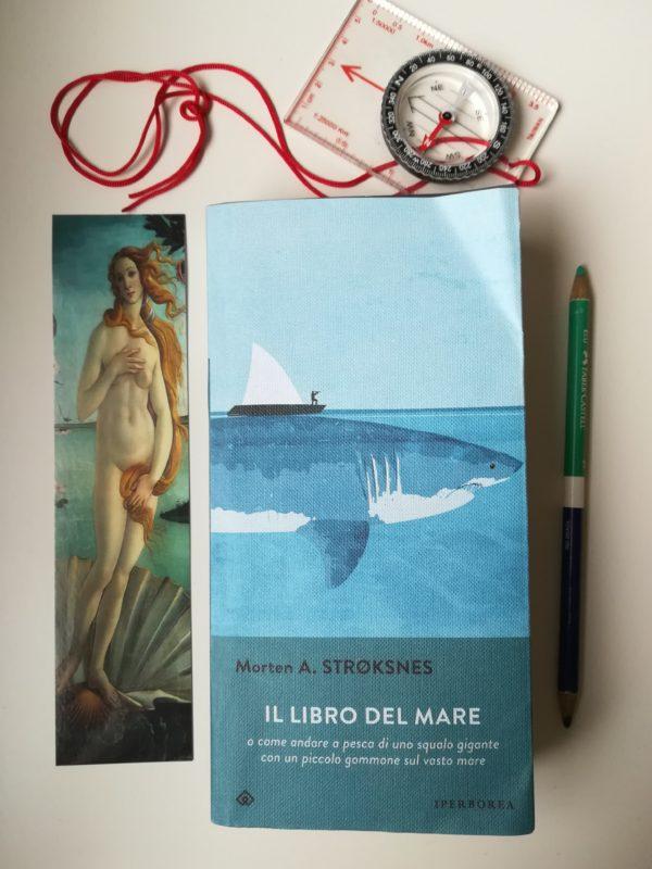 Il libro del mare di Morten A. Strøksnes