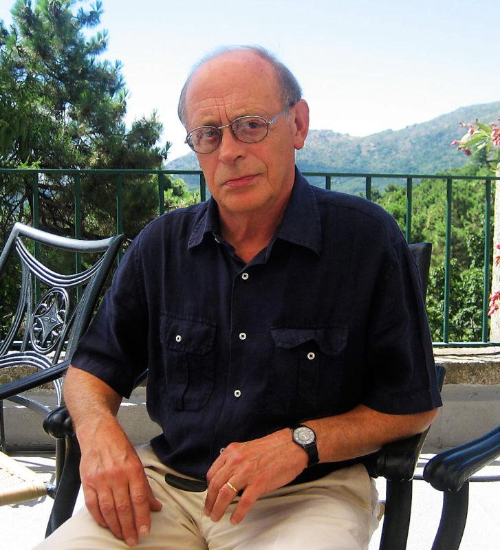 Antonio Tabucchi e la letteratura che fa sognare
