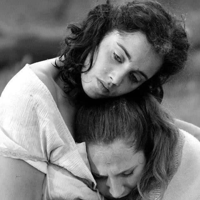 Intervista a Clara Bocchino, attrice di teatro