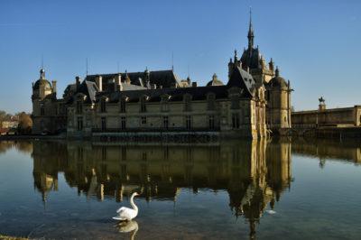 Post belli vicino Parigi