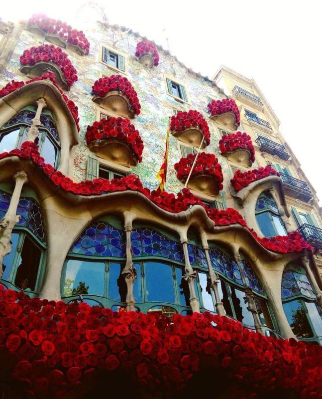 Vivere (a) Barcellona
