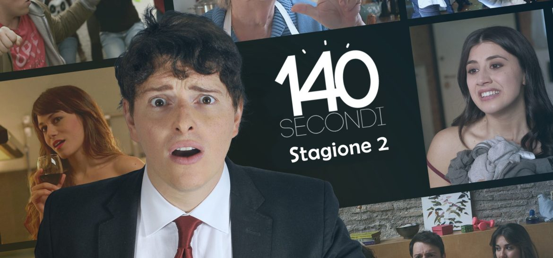 140 secondi