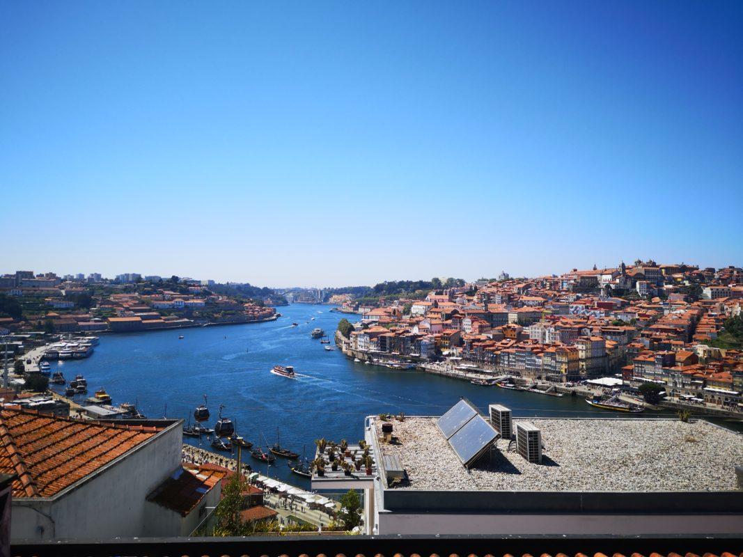 Due giorni a Porto, città dal fascino decadente