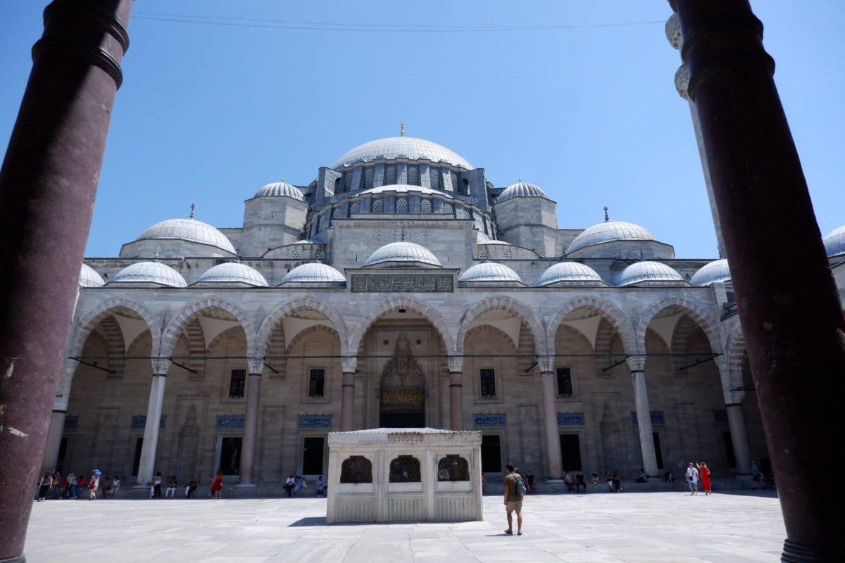 Istanbul mon amour
