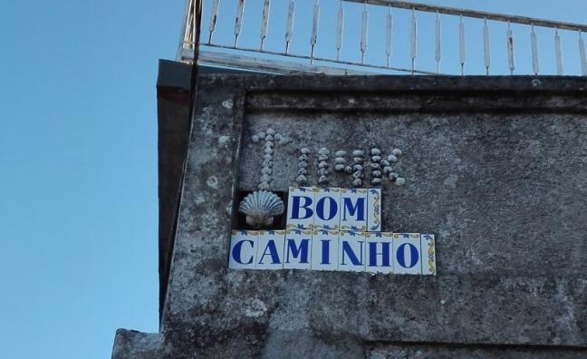 Il cammino portoghese di Santiago – Il mio itinerario