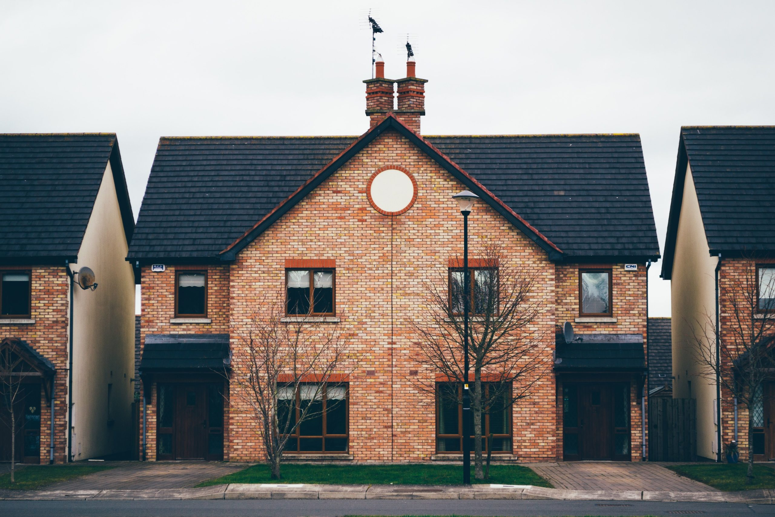 Anatomia di una casa