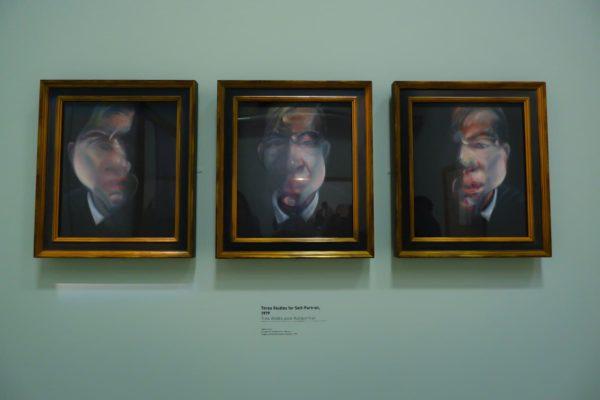 Francis Bacon, l'artista