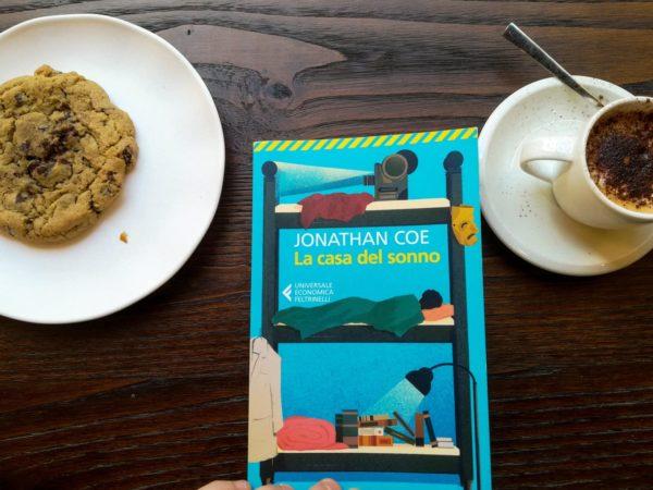 La casa del sonno di Jonathan Coe