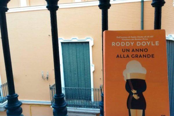 Un anno alla grande di Roddy Doyle