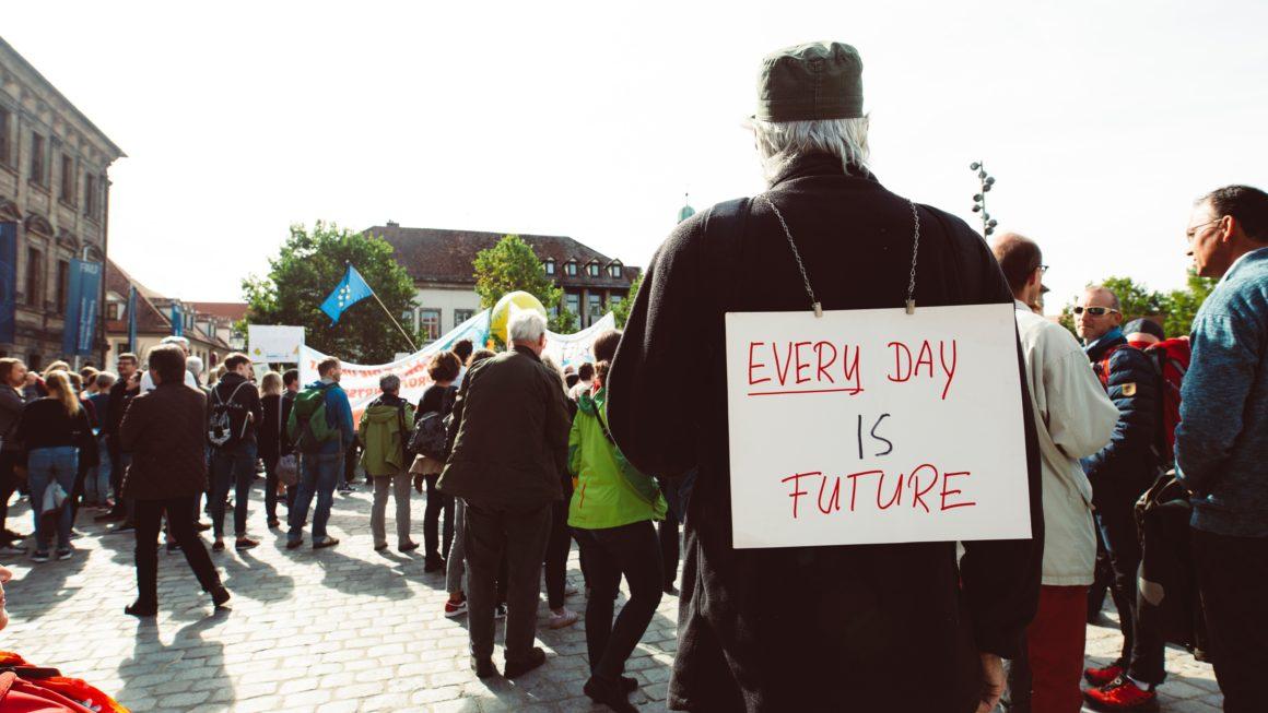 future is everyday, punto nemo