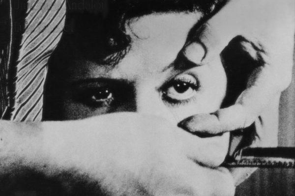 La soglia: teatri e visioni alle soglie dell'invisibile