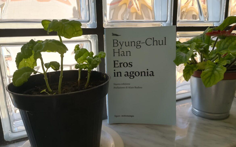 Byung-chul Han libro